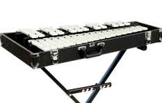 2.5 Octave Aluminium Alloy Glockenspiel